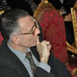 Проф. М. Гардзанити (Флоренция)