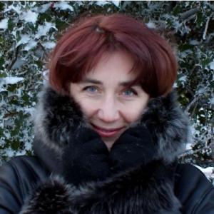 Валенцова Марина Михайловна