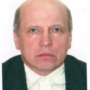Мызников Сергей Алексеевич