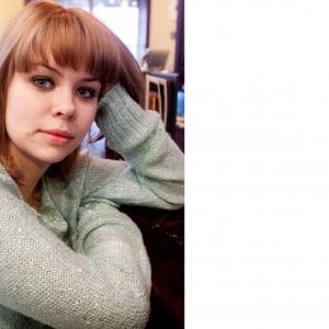 Новосельцева (Кокунина) Людмила Константиновна