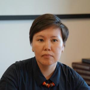 Пахомова Лидия Юрьевна