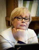Мария Войттовна Лескинен