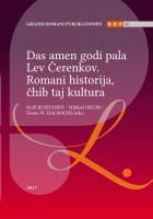Das amen godi pala Lev Čerenkov: Romani historija, čhib taj kultura