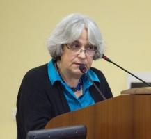 Ирина Захаровна Сурат