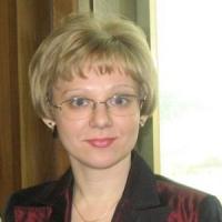 Ирина Владимировна Руднева