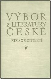 Výbor z literatury české XIX. a XX. století / Хрестоматия по чешской литературе XIX–XX вв. М., 1958.