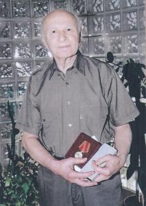 Бирман Михаил Абрамович