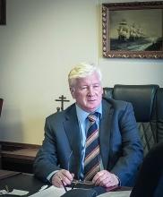 Константин ВладимировичНикифоров