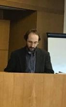 Петр Михайлович Аркадьев