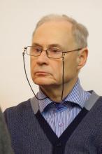 Георгий Павлович Мельников